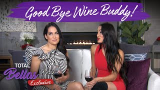 Nikki's move to L.A. upsets Brie | Total Bellas Exclusive
