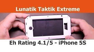 Lunatik Taktik Extreme - Full Review - iPhone 5S Cases