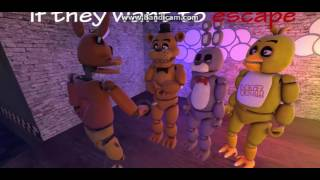 ♥The Foxy Song ♥
