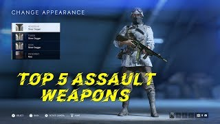 Battlefield V skins assault - 免费在线视频最佳电影电视节目 - Viveos Net
