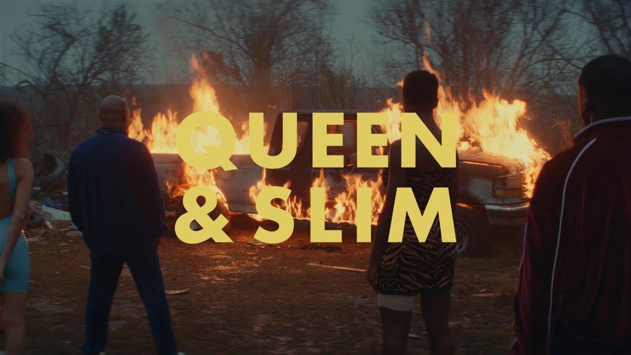 Trailer för Queen & Slim