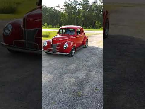 1940 Ford Coupe (CC-1368952) for sale in Jacksonville, North Carolina