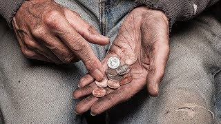 What Recovery? Poverty In The US Hits Dangerous Levels