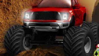 Monster Truck Demolisher Full Gameplay Walkthrough All Levels