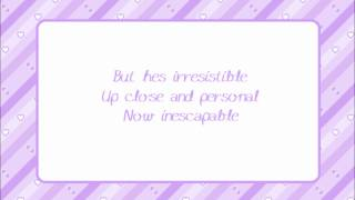Jessica Simpson ~ Irresistible Lyrics