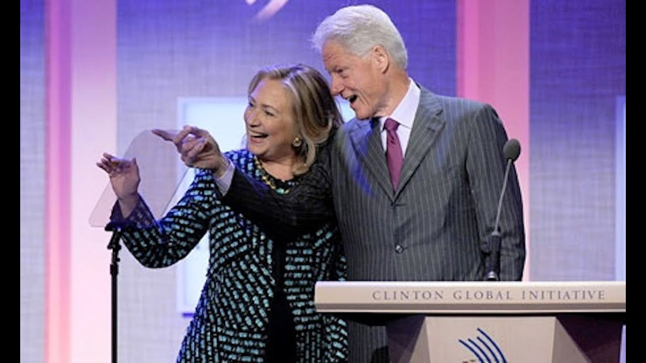 Foreign Donors Buying Political Influence Through The Clinton Global Initiative? thumbnail