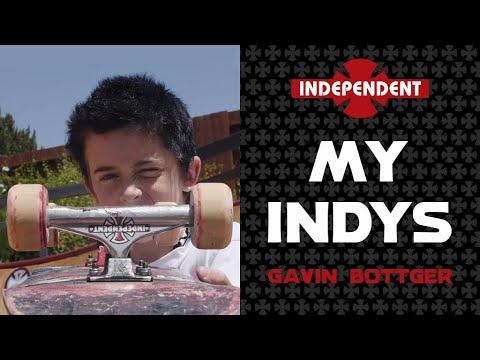 Little Trucks Big Tricks - Gavin Bottger