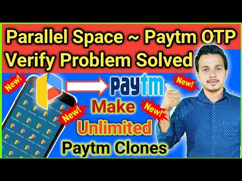 Parallel Space Problem in Realme 2 [ Paytm, PhonePe etc  Payments