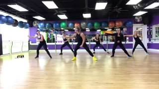 Work It Out // Party Favor & GTA // Turn Up HIIT Fitness