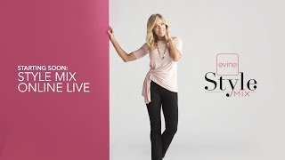 qvc live now host - TH-Clip