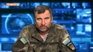 """Російський командир здивувася, коли бійці """"Донбасу"""" в Іловайську віддали пораненого товариша"""