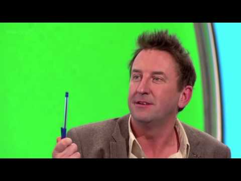 David Mitchell a pera - Would I Lie to You?