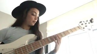 Alissia - COOL by The Time Cover