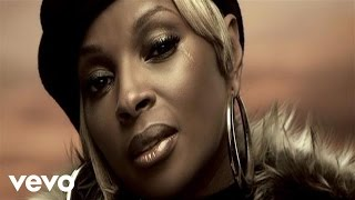 Mary J. Blige   Just Fine