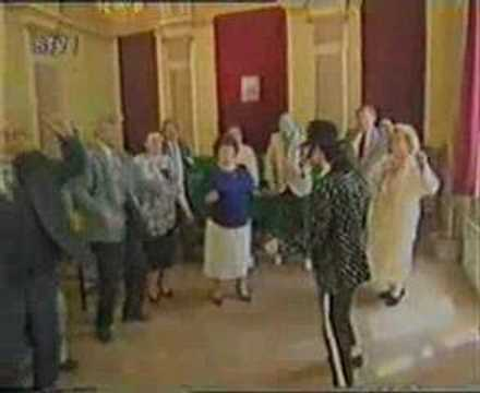 Filip, Radič, Piško, Tlučková, Noga, Skrúcaný - Apropo TV 1994 1/2
