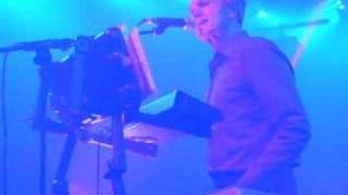 John Foxx - A New Kind Of Man Live at the ICA 29.09.07