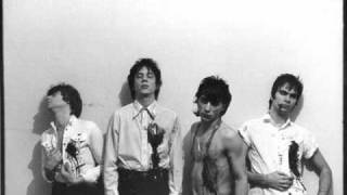 Johnny Thunders and The Heartbreakers - London Boys
