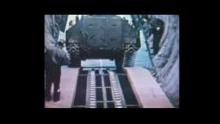 """Vintage Yuma Proving Ground overview (1979) """"Under Castle Dome"""""""