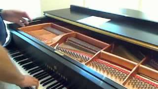 How Can I Tell if My Piano is Out of Tune?