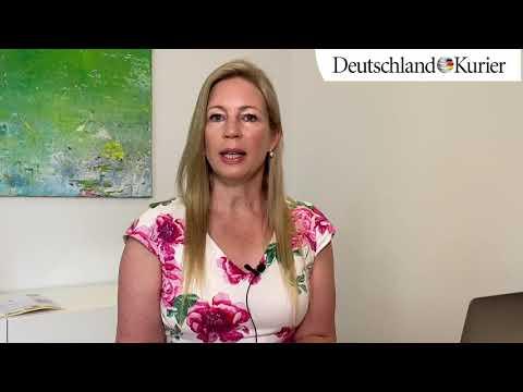 Eiszeit in Deutschland |Silke Schröder