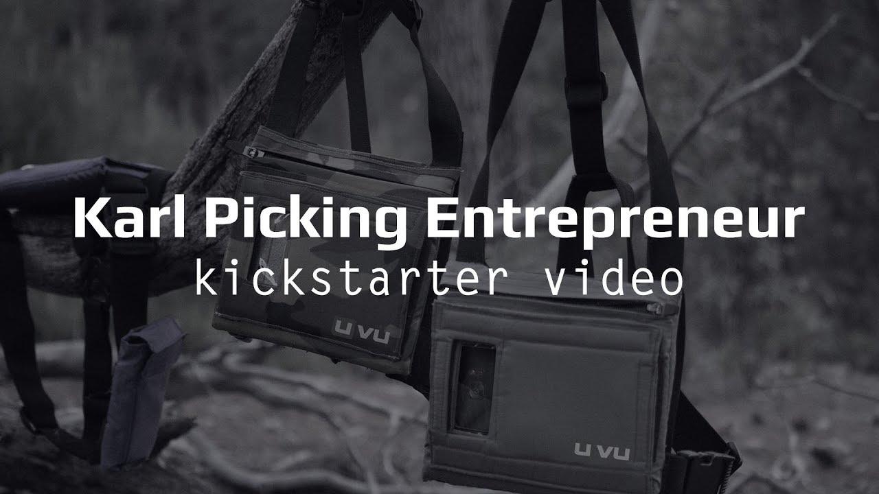 Uvu Kickstarter