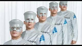 Devo - What We Do - Live @ 2010 Olympics