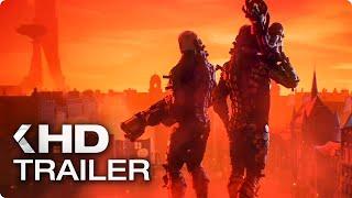 WOLFENSTEIN: Youngblood Trailer German Deutsch (E3 2018)
