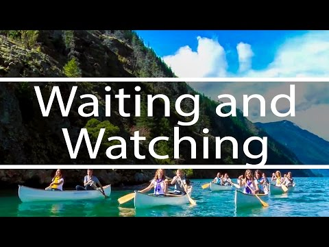 Waiting and Watching