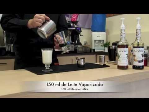 Café Latte Monin