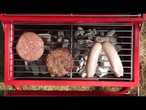 Barbacoa Caja Herramientas Factoriaderegalos.com