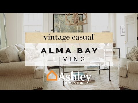 Sisal Alma Bay Sofa View 4 Video Part 98