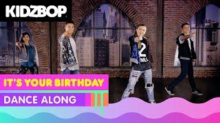 KIDZ BOP Kids - It's Your Birthday (Dance Along)