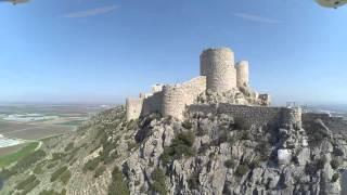Adana Yılankale Havadan görüntüleme xiaomi yi walkera qr x350 pro 2304x1296 30fps