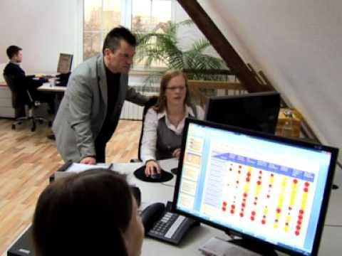 Professionelle Übersetzungen: A.C.T. Fachübersetzungen GmbH