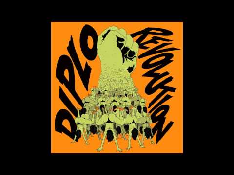 Revolution performed by Diplo; features Faustix, Imanos, and Kai