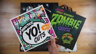 The Scratch Crate - Practice Yo Cuts 6 & Killer Portable Zombie Cuts