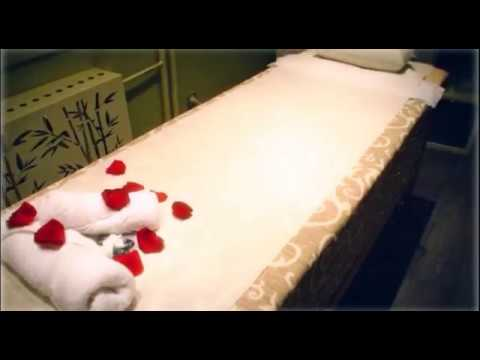 bali masaža seks