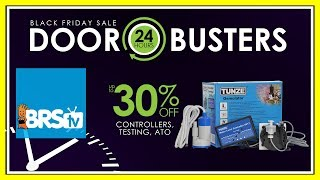 Black Friday Doorbusters Day 1!  | BRStv Black Friday