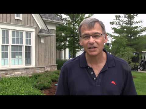 Golf to Conquer Cancer - Dr. Johnathan Irish