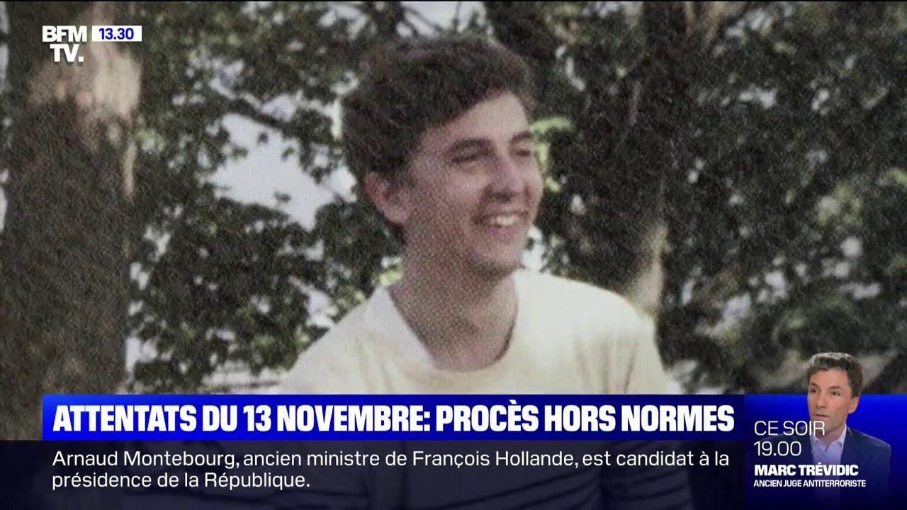 """""""La traque du siècle"""": son fils était au Bataclan le 13 novembre, il n'en reviendra pas"""