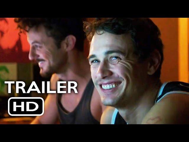 Documental De Netflix Sobre Dos Chicos Gays