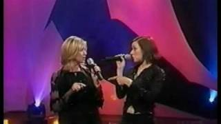 Tina Arena & Olivia Newton John - I'll Come Running (Live @ A Night With Olivia)