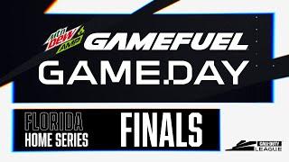 FINALS | OpTic Gaming Los Angeles vs Atlanta FaZe | Florida Mutineers Home Series | Day 3