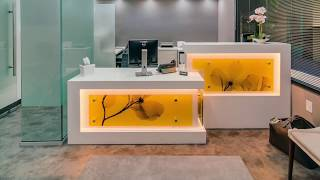 Dental Office Design: Dr. Kachalias Office - Mohsen Ghoreishi, CEO & President