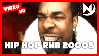 Hip Hop Rap & RnB 2000s Old School Mix   Best of 2000s Throwback Dance Music #5