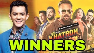Khatron Ke Khiladi Season 9 Winner | Who Winner | Khatron Ke Khiladi Winner Name