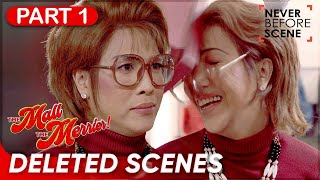 'The Mall The Merrier' Deleted Scenes (Part 1) | Never Before Scene