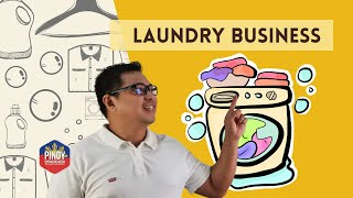 How to Start a Laundry Business Philippines 2020 : Business Ideas Philippines