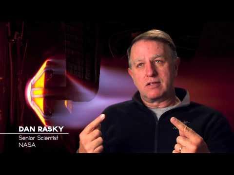 Dan Rasky: Blue Origin's unique Engineering Approach