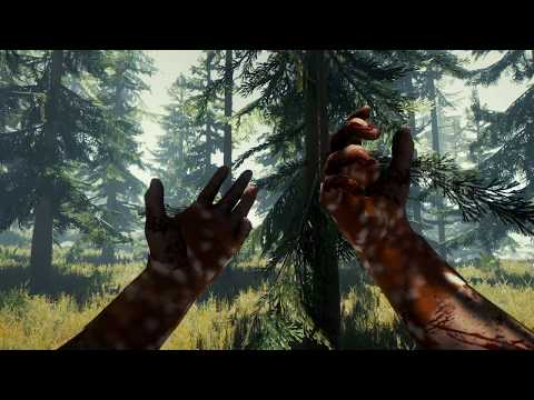 The Forest Trailer 4 thumbnail